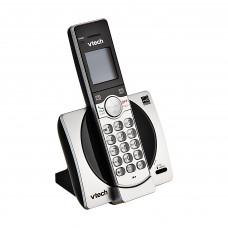 Teléfono inalámbrico DECT 6.0 con altavoz Silver CS6919 Vtech