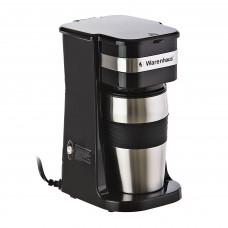 Cafetera personal con termo 1 taza Warenhaus