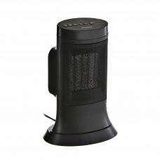 Calefactor Termostato ajustable con oscilación 2 niveles 1500W Honeywell