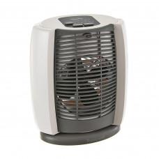 Calefactor con oscilación 2 niveles 1500W Honeywell