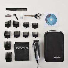 Cortador para cabello 19 piezas Andis