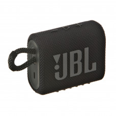 Parlante portátil Bluetooth / Llamadas / Resistente al agua Go3 JBL