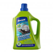Detergente líquido para lavavajillas Citrus 200ml Binner