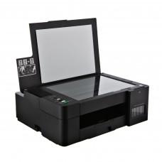 Impresora multifunción con tinta continua Wi-Fi DCP-T420W Brother