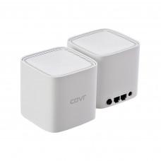 Router con un expansor de señal Wi-Fi / 465M / Tec Wi-Fi Mesh COVR-1102 D-Link