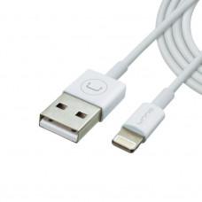 Cable Lightning 1.5mm CB4053WT Unno