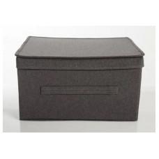 Caja organizadora con tapa