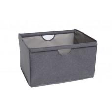 Caja organizadora con agarraderas