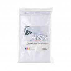 Protector impermeble / antibacterial para almohada