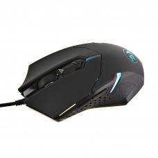 Mouse gaming 6 botones 4000DPI RGB M601-RGB Redragon