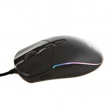 Mouse gaming 8 botones 1000DPI Invader M719-RGB Redragon