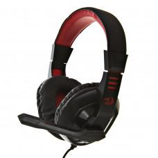 Audífonos gaming con micrófono Ares H120 Redragon