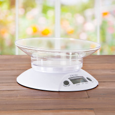 Balanza digital para cocina 11lb Camry