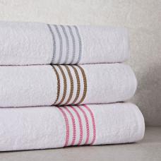 Toalla de baño Zurich 100% algodón