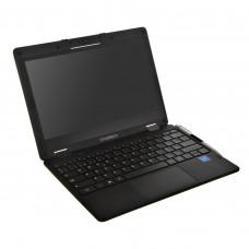 "Xtratech Laptop Celeron N3350 4GB / 64GB + 128GB SSD Touch / 360° 11.6"""