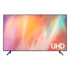 Samsung Smart TV UHD 4K Crystal AU7000 BT / Wi-Fi / 3 HDMI / 1 USB