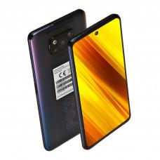 Xiaomi Celular Poco X3 Pro CH30142 6GB / 128GB 48MP / 4K 5160mAh