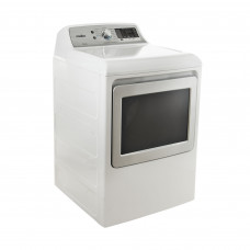 Mabe Secadora a gas 4 niveles de temperatura / 10 ciclos de secado 53lbs SMG17R8MSBAB0