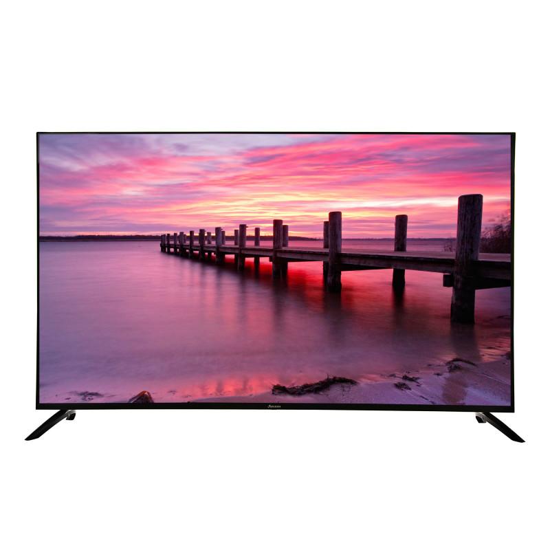 """Riviera Smart TV  4K Android / 4 HDMI / 2 USB / BT / Wi-Fi 58"""""""