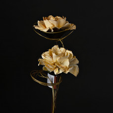 Flor Rosa Inti Belinda Flowers
