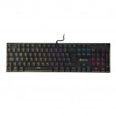 Teclado gaming mecánico LED GK-915 Xtrike Me