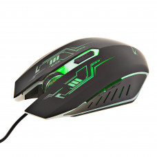 Mouse gaming 3200DPI 7 colores GM-205 Xtrike Me