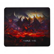 Mouse pad MP-002 Xtrike Me