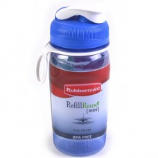 Botella toma todo Refill Rubbermaid