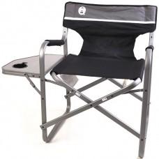 Silla para camping con mesa Coleman