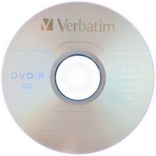 DVD-R mini 4.7 GB 16x Verbatim