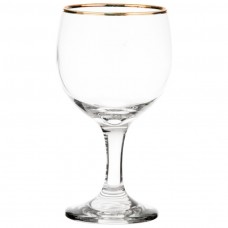 Copa para agua Imperio Libbey-Crisa