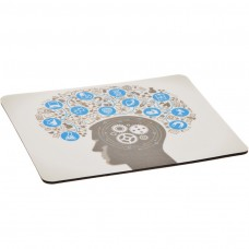 Mouse pad Cerebro Kikemar