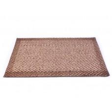 Rodapié rectangular de polipropileno 70x45 cm Ecca