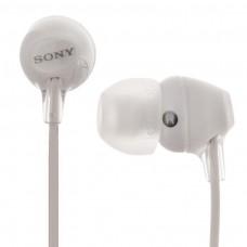 Audífonos MDR-EX15LP Sony