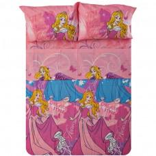 Juego de sábanas Princesas Dream Disney