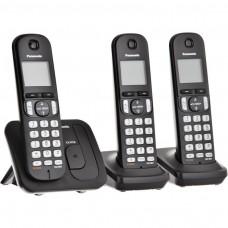 Teléfono inalámbrico KX-TGC213 Panasonic
