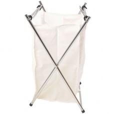 Hamper plegable con bolsa