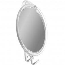 Espejo con porta rasuradora Powerlock Interdesign