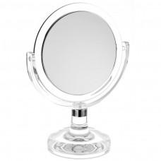 Espejo con pedestal aumento 7x