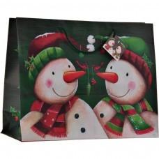 Funda de regalo Navidad