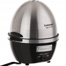 Máquina para cocinar huevos 2 niveles Cuisinart