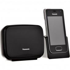 Teléfono táctil inalámbrico con Bluetooth / WiFi / USB KX-PRX120 Panasonic