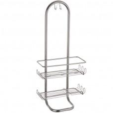 Organizador 2 niveles para ducha Clásico Interdesign