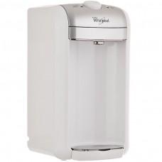 Purificador de agua con 3 filtros Whirlpool