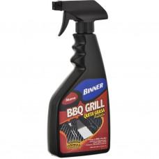 Limpiador para BBQ Grill Binner