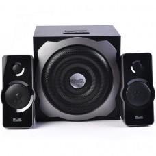 Parlantes estéreo 2.1 KES-390 Klip Xtreme
