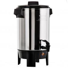 Cafetera eléctrica 12-42 tazas Westbend