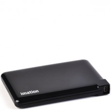Disco duro externo de 500GB Imation