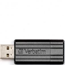 Memoria flash USB 64GB negro Verbatim