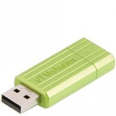 Memoria flash USB 16GB verde Verbatim